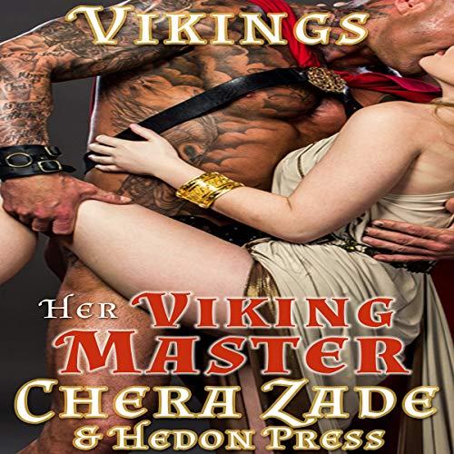 Her Viking Master (Viking Hedons) cover art