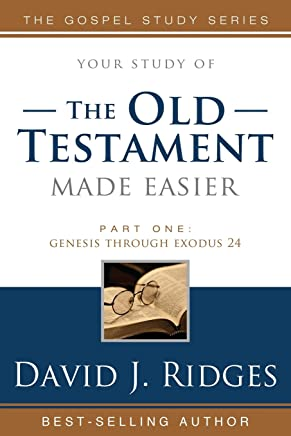 The Old Testament Made Easier, Second Edition (Part 1)