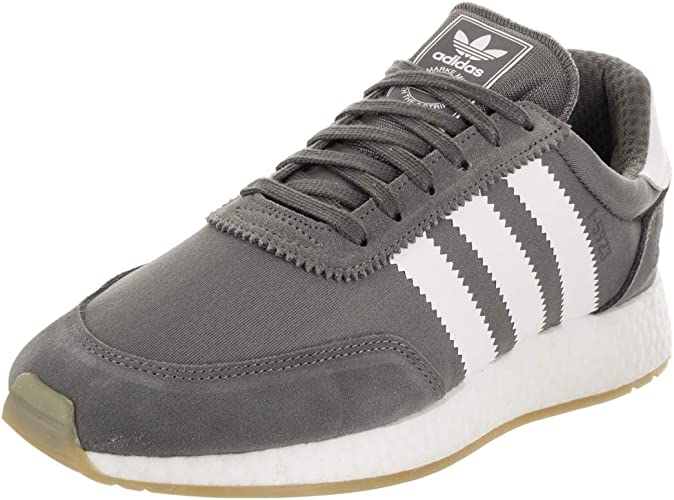 Adidas Originals I5923 chaussures Men's Casual 9.5 gris Four-blanc-Gum