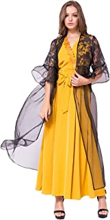 Blossom dress for Women's Jalabiya fashion Dress