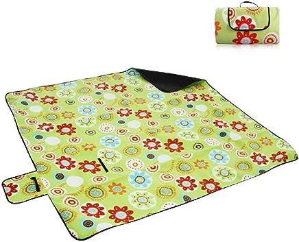 Home Carpet Outdoor Picknick-Matte, feuchtigkeitsdichte Matte, Übergröße verbreitet, Frühjahr, Outdoor, Strand, Graszelt, Camping Matte B07MJK9JLH | Hohe Qualität und günstig
