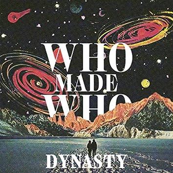 Dynasty (Remixes)