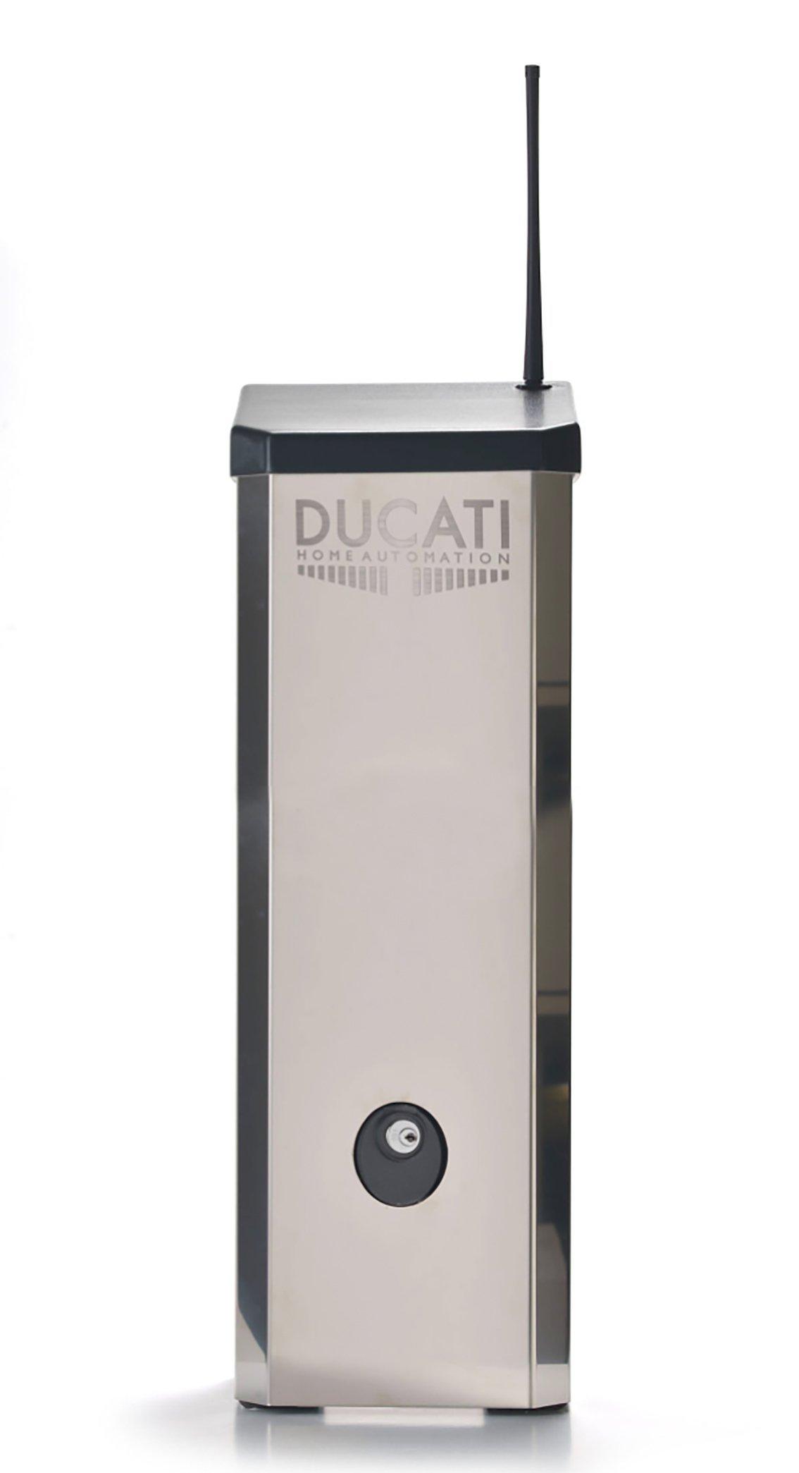 Tower 1000TWA Kit Automation Ducati - Puertas correderas para el hogar (hasta 1000 kg): Amazon.es: Bricolaje y herramientas