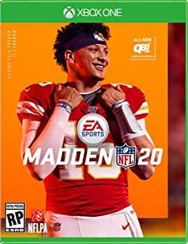 Madden NFL 20 Standard Edition for PS4 or Xbox One
