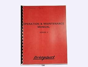 bridgeport series ii