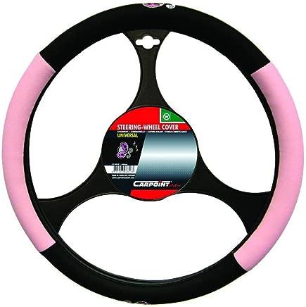 Carpoint 2510082  Ladybird  Steering Wheel Cover