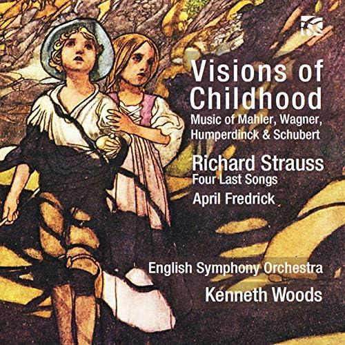 English Symphony Orchestra, Kenneth Woods & April Fredrick
