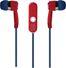 MLB Hands Free Ear Buds with Microphone