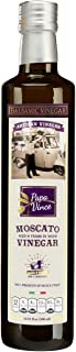 Papa Vince Aged Balsamic Vinegar | NO SUGAR NO SULFITES ADDED, NO PESTICIDES | made from..