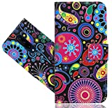 HülleExpert OnePlus 7 Pro Handy Tasche, Wallet Hülle Flip Cover Hüllen Etui Hülle Ledertasche Lederhülle Schutzhülle Für OnePlus 7 Pro