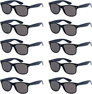 Best unisex sunglasses wholesale Reviews