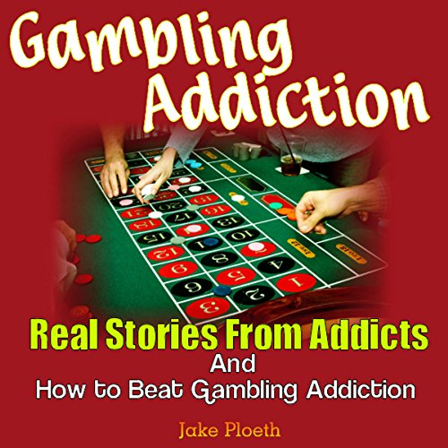 Gambling Addiction cover art