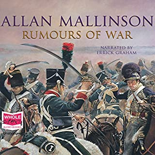 Rumours of War cover art