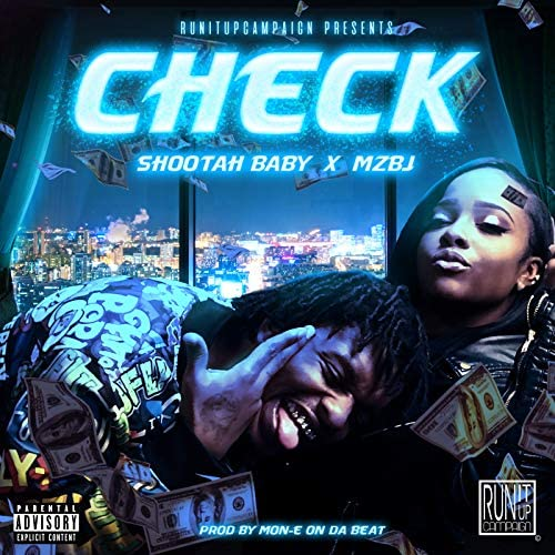 Shootah Baby feat. Mz Bj
