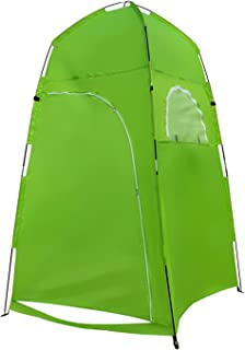 Camping Beach Tents UV Awning Tents Outdoor Shower Bath Changing Fitting Room Tent Shelter Privacy Toilet for Fishing