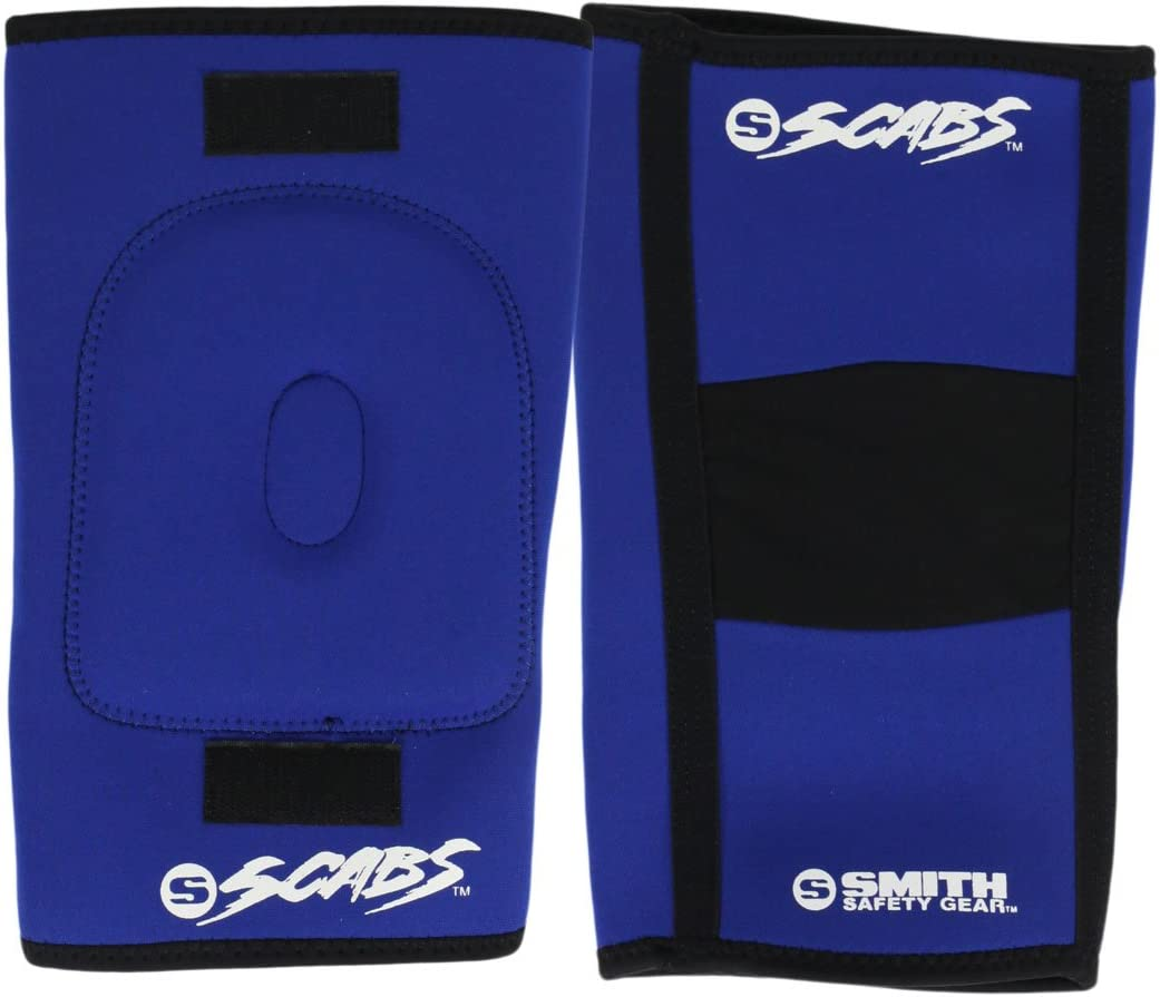 Smith Safety Gear Knee Gasket Set