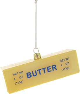 CODY FOSTER & CO. Stick of Butter ORN