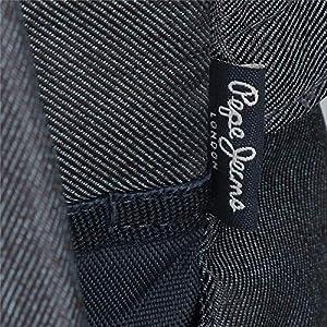 61bSirRrc1L. SS300  - Mochila Pepe Jeans emi, Azul, 30x40x13 cm