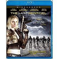 Last Sentinel [Blu-ray]