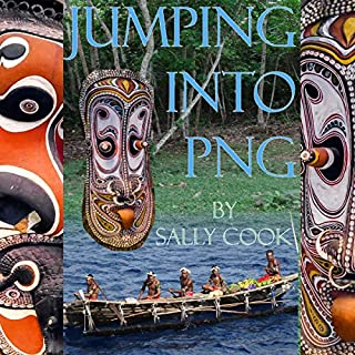 Jumping into PNG cover art