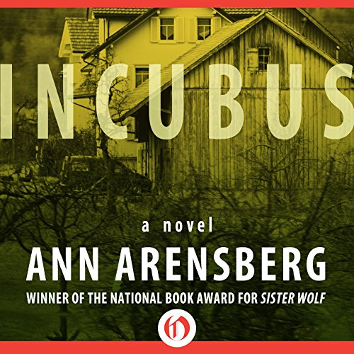Incubus: A Novel audiobook cover art