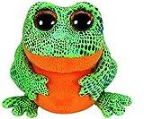 Speckles - Frosch, grün, 15cm...