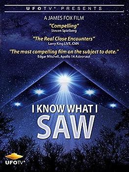 UFOTV Presence  I Know What I Saw