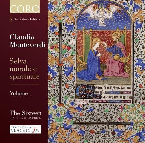 Selva Morale E Spirituale Vol. I
