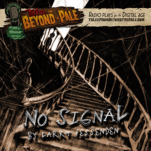 No Signal audiobook cover art