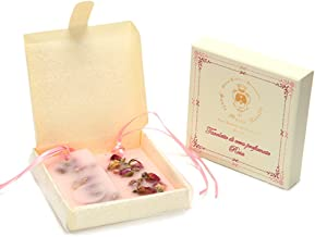 Santa Maria Novella Rose Scented Wax Tablets - Box of 2 Pcs 85526