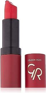 Velvet Matte Lipstick By Golden Rose, 29