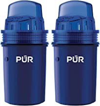 PUR Faster Basic Water Pitcher Replacement Filter (Pack of 2)
