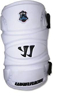 Warrior Nation 11 Men's/Youth Lacrosse Arm Pads