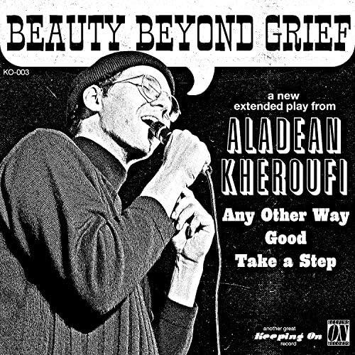 Aladean Kheroufi