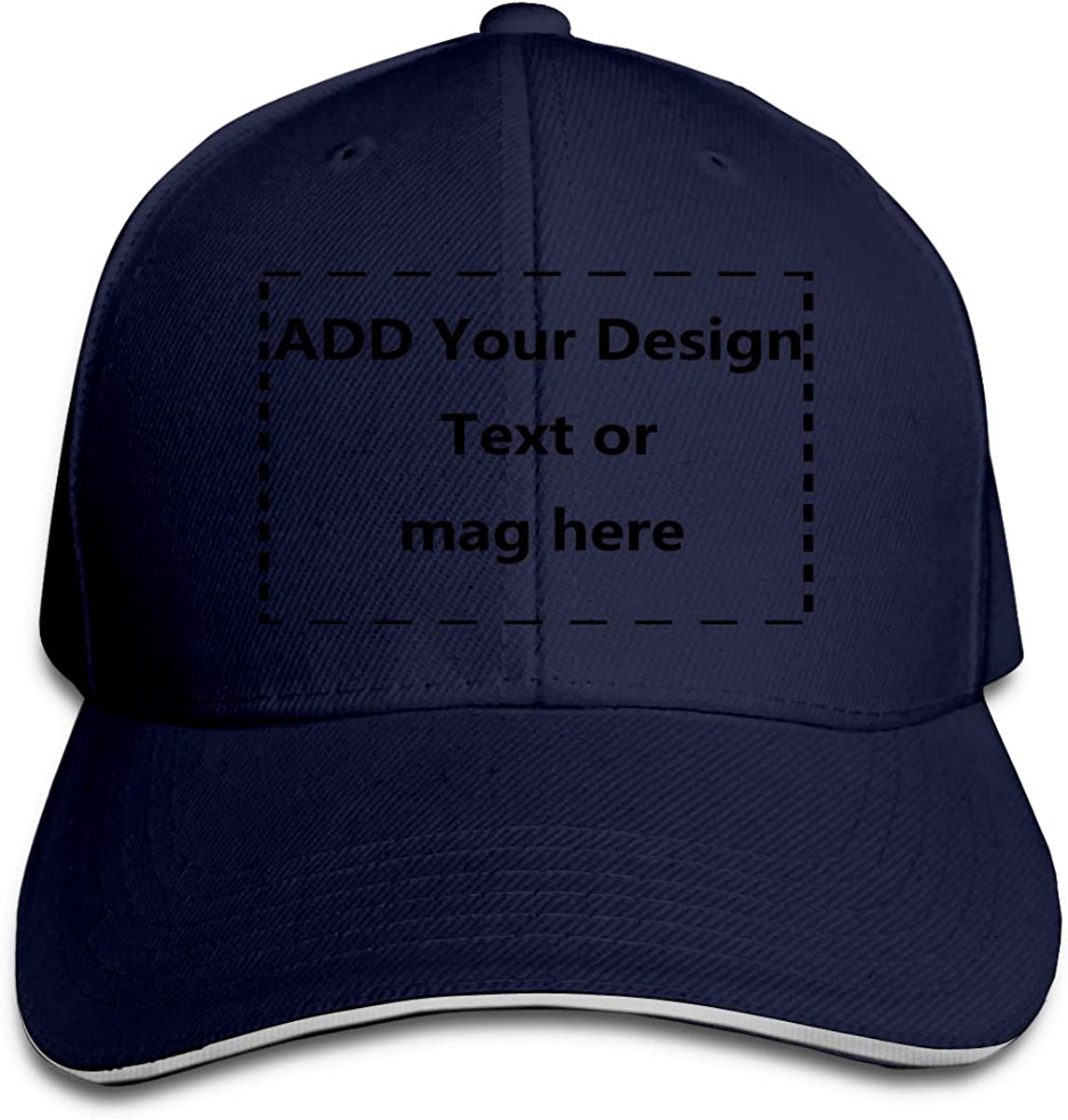 Custom unisex Youth Hats Text-Personalized Design Add hat Max 58% OFF Your Monogram