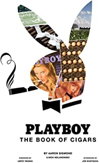 PLAYBOY THE BK OF CIGARS