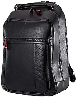 MontBlanc MB118708 Urban Racing Spirit Backpack Large Col: Black
