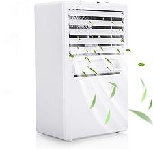 Winload Mini Climatizador, 3 En 1 Espacio Personal Enfriador