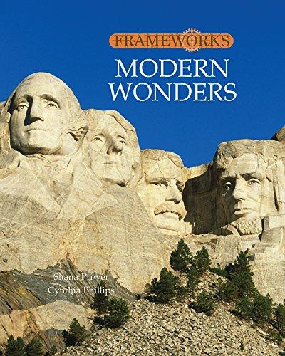 Modern Wonders (Frameworks (Sharpe Focus)) (English Edition)