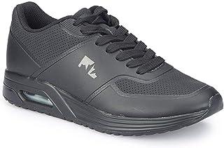 Lumberjack Adler Kadın Siyah Spor Ayakkabı (100236468)