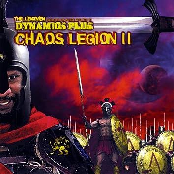 Chaos Legion Ii