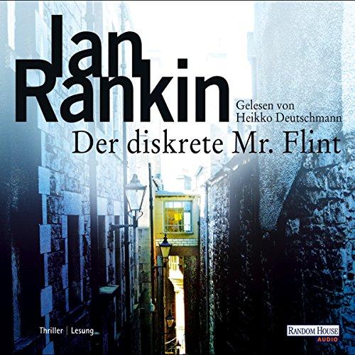 Der diskrete Mr. Flint (ADAC Motorwelt Hörbuch-Edition) Titelbild