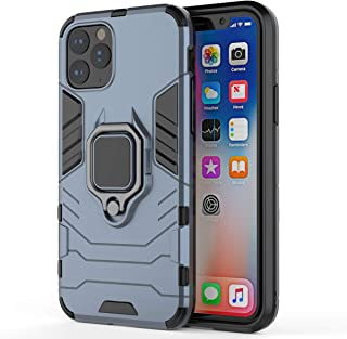 """YEEHO iPhone 11 PRO 5.8"""" Case Military Grade Phone Protector Drop Protection Case Shockproof Kickstand Impact Resistant   ..."""
