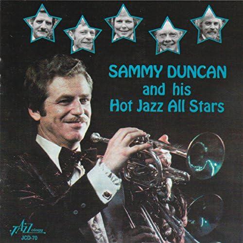 Sammy Duncan