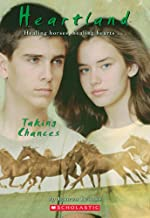 Taking Chances (Heartland #4)