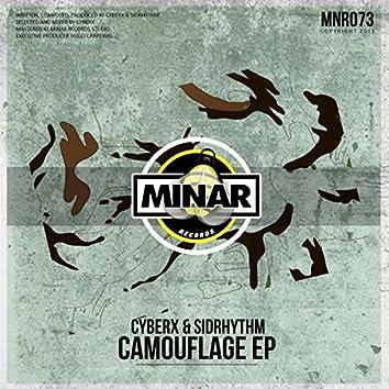Camouflage EP