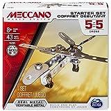 Meccano Starter Set - Drone