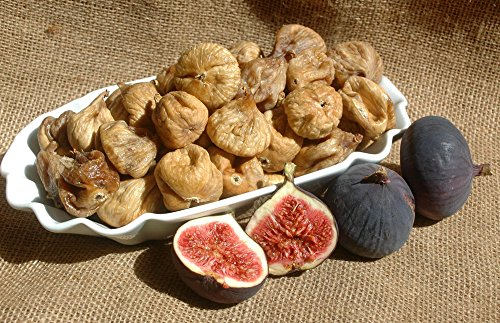 figues sèches 500 g