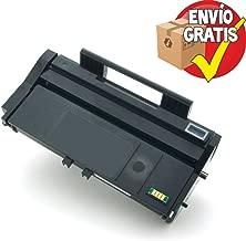 ENTREGA GRATIS 24/48h - RICOH TONER AFICIO SP100SF / SP100SU / SP112SF / SP112SU / SP 100 Series/SP 112 Series 1.200 Paginas al 5% de cobertura Negro Compatible Ref. 407166 ALTA CALIDAD