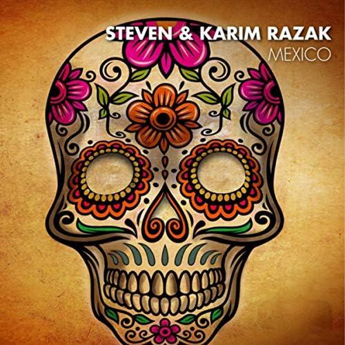 Steven & Karim Razak feat. 0